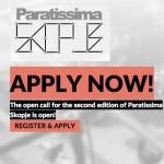 Međunarodni sajam umetnosti Paratissima 2015.
