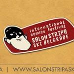 Konkurs –  XII međunarodni salon stripa 2015.