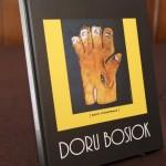 """Monografija Doru Bosioka """"Self portrait"""""""