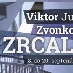 "Viktor Juriga i Zvonko Sarić – ""U zrcalu"""