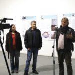 """UPDIV 50 godina: """"Na ramenima velikana"""" u velikoj galeriji Kulturnog centra Vršac"""
