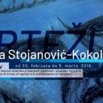 """Nikola Stojanović-Kokola """"Crteži"""""""