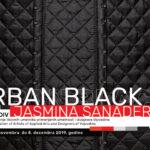 """Jasmina Sanader """"URBAN BLACK"""""""