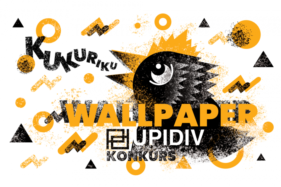 Wallpaper interni konkurs