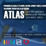 Promocija atlasa likovnih umetnika primenjenih umetnosti i dizajnera srbije – 21. vek