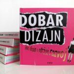 """Promocija knjige Msc Tijane Popović – Pješčić """"DOBAR DIZAJN / Eko-dizajn i održivi razvoj"""""""