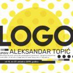 """Aleksandar Topić """"Logo"""""""