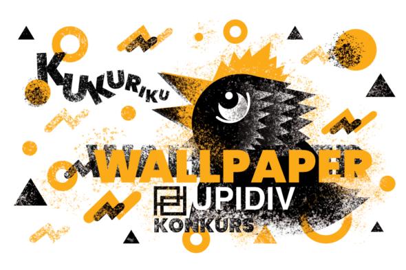 Wallpaper interni konkurs
